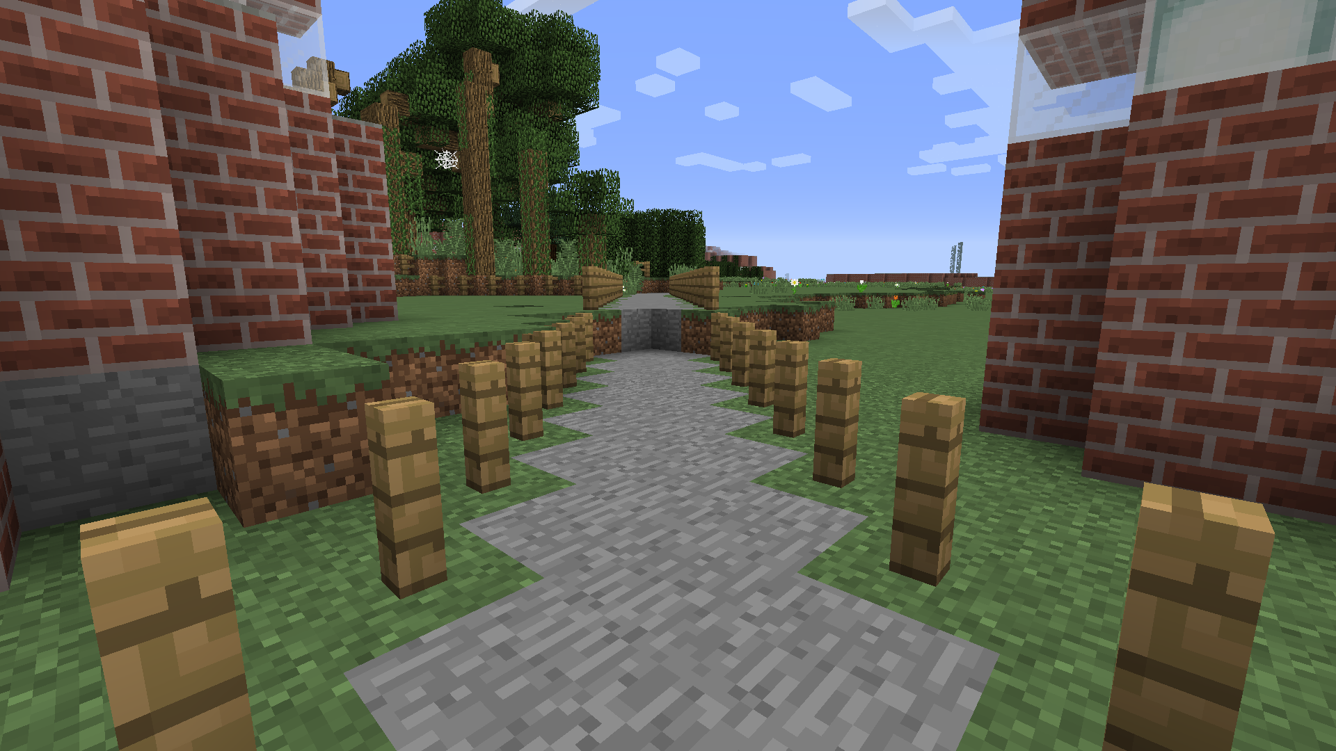 Minecraft my home – Working with Gold